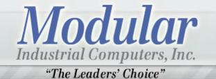 Modular Industrial Computers, Inc.